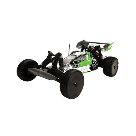 Boost Buggy RTR (Green)