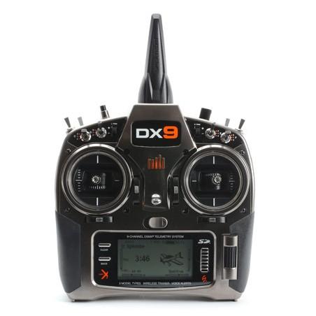 Spektrum DX9 DSMX (ainult...