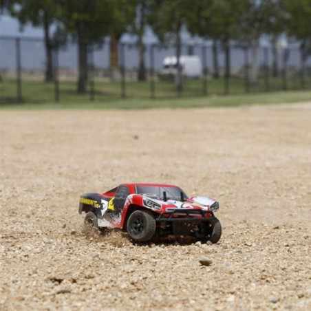Torment SCT 1/24 4WD RTR...