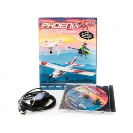 Phoenix R/C Pro Simulator 5.5