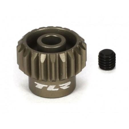 Pinion Gear 20T, 48P, AL