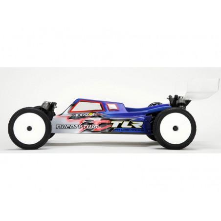 22 3.0 MM Race Kit: 1/10...