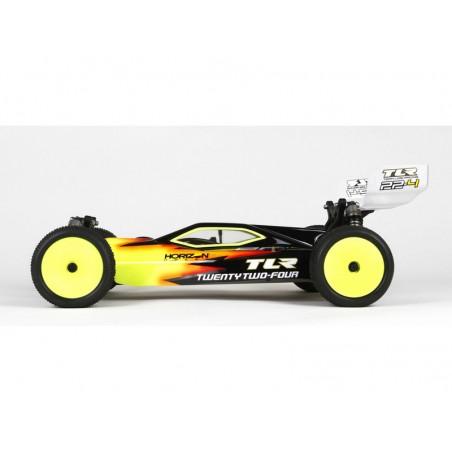 22-4 Race Kit: 1/10 4WD Buggy