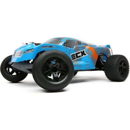 Circuit 1/10 2WD RTR...