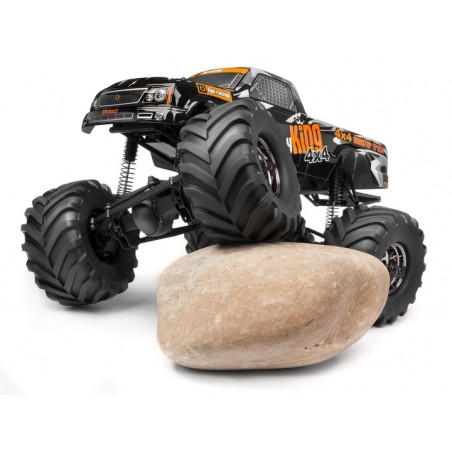 Wheely King 4x4 RTR