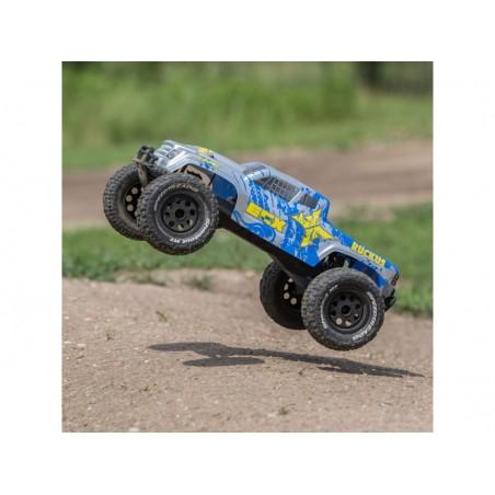 Ruckus 2WD Monster Truck BD...