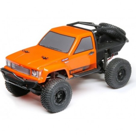 Barrage Scaler 4WD 1/24 RTR...