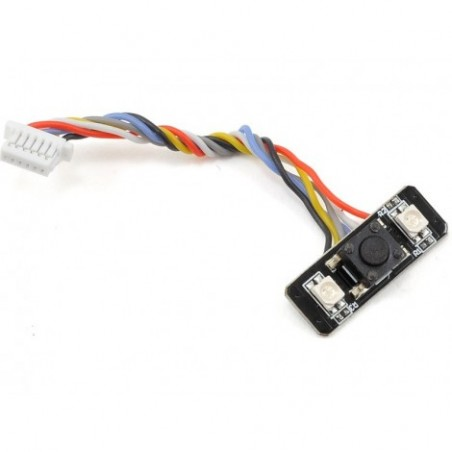 Power Switch: Inductrix 200