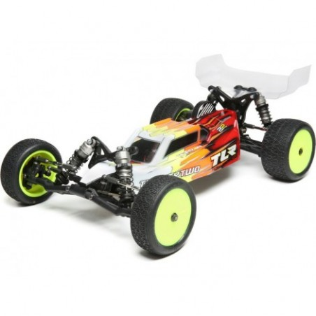 22 4.0 Race Kit: 1/10 2WD...