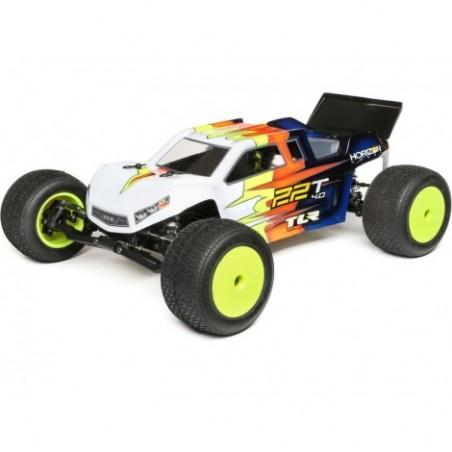 22T 4.0 Race Kit: 1/10 2WD...