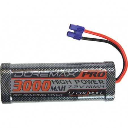 DUREMAX battery NiMH 7.2V...