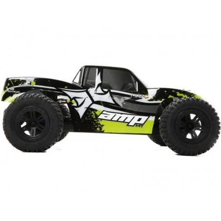 AMP Monster Truck 1/10 2WD...