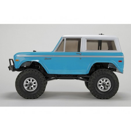 1972 Ford Bronco 4x4...