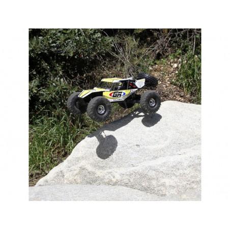 Twin Hammers 1.9 Rock Racer...