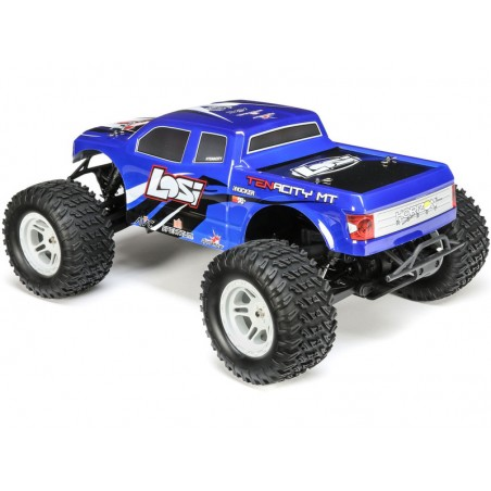 Tenacity Monster Truck 4WD...