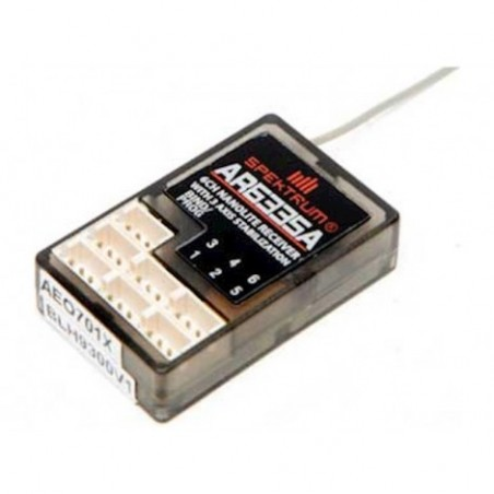 Blade Replacement Receiver:...