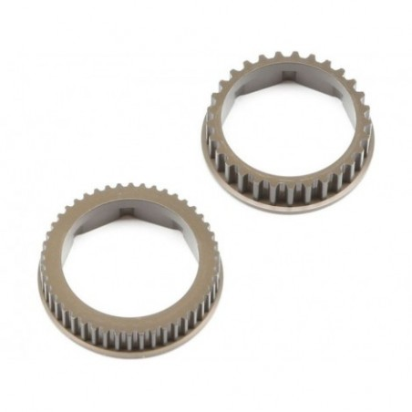 Aluminum Gear Diff Pulley...