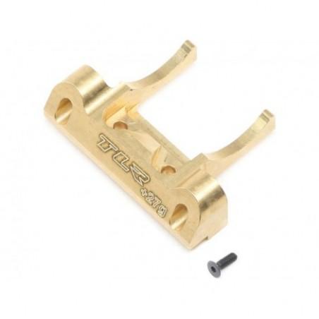 Brass Hinge Pin Brace, LRC...