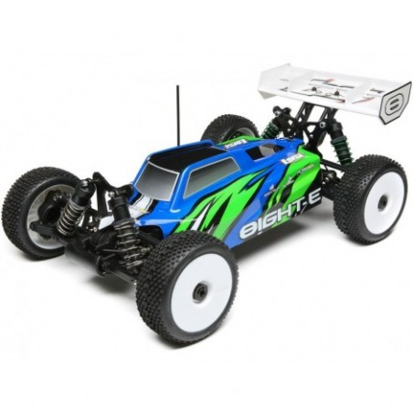 8ight-E 4WD Buggy 1:8 RTR