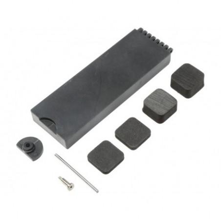 Battery Box: TENACITY