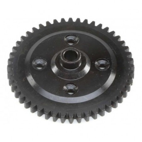 Center Diff Spur Gear, 48T:...