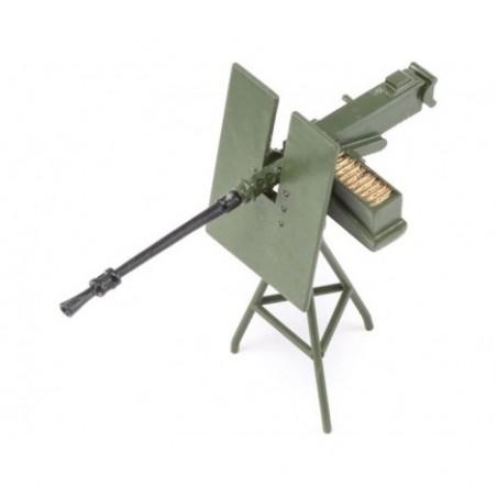 50mm Gun: 21-inch Alpha...
