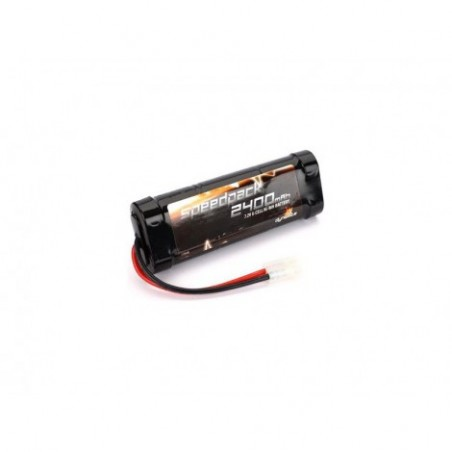 Speed Pack 2400mAh NiMH 6...
