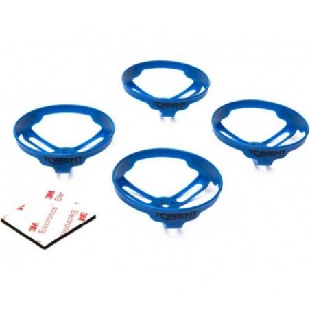 Prop Guards, Blue (4):...