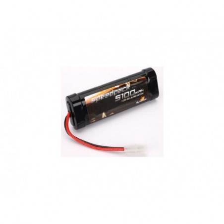Speed Pack 5100mAh NiMH 6...