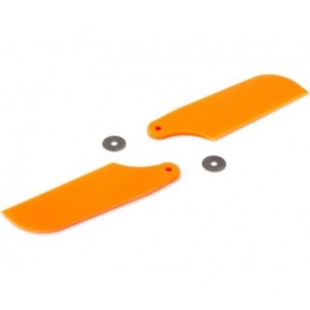 Tail Rotor Blade, Orange:...