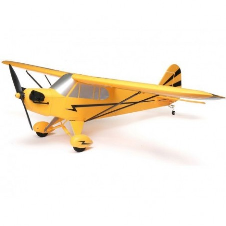 Clipped Wing Cub 1,2m PNP