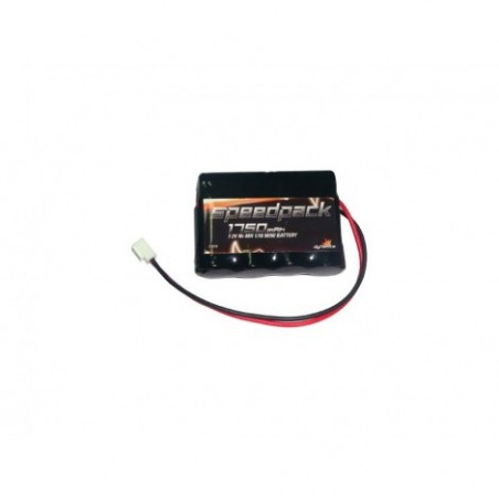 7.2V 1750mAH NiMH Battery:...
