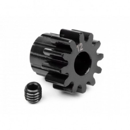 Pinion Gear 12 Tooth...