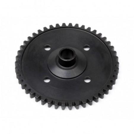 46T Stainless Center Gear