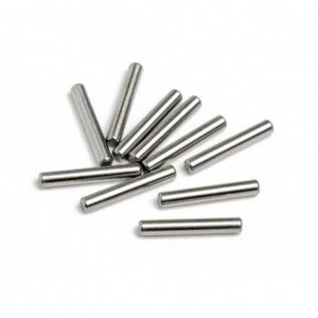 Pin 1.7X11Mm (10Pcs)