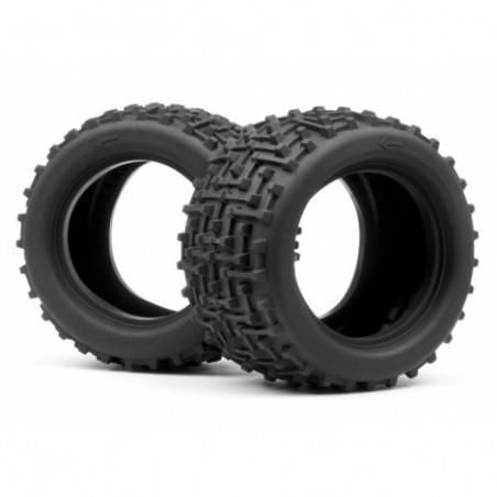 Bullet St Ammunition Tyres...