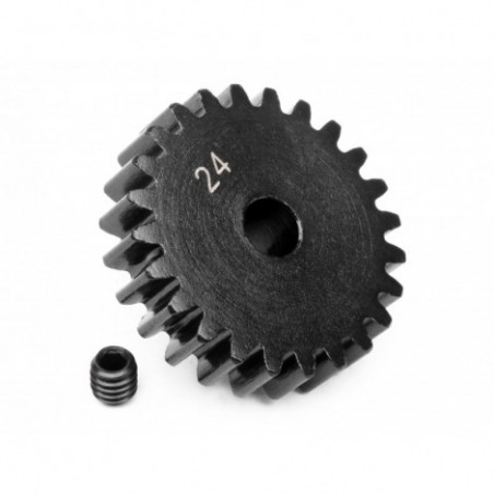 Pinion Gear 24 Tooth (1M)