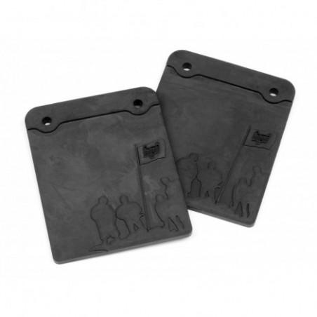 Mud Flap Set (2Pcs)