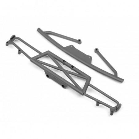 Bumper Set (Gray)