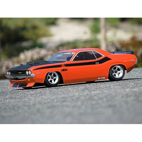 1970 Dodge Challenger Body...