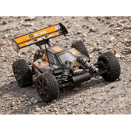 Vorza Flux 1/8 4WD Electric...