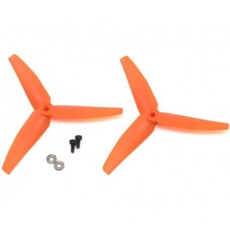 Tail Rotor Orange (2) 230 S V2