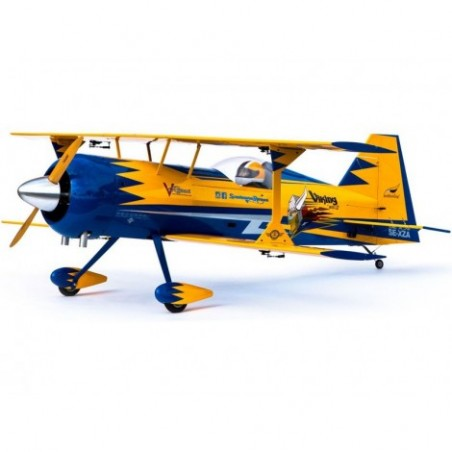 Model 12 Viking 120cc ARF...