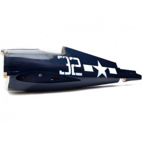Fuselage with Hatch: F6F...