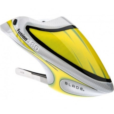 Blade Canopy: Fusion 180