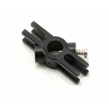 Anti-Rotation Collar with...