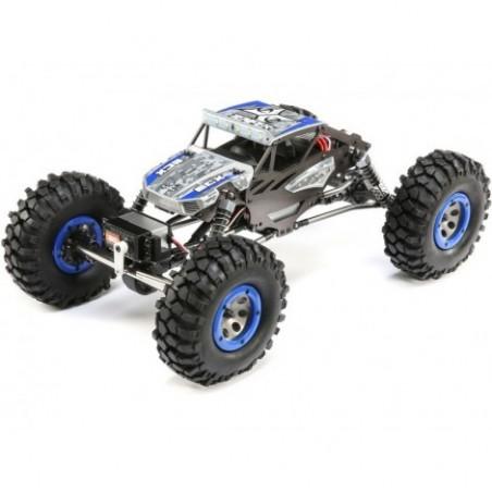ECX 1/18 4WD Temper Gen 2...
