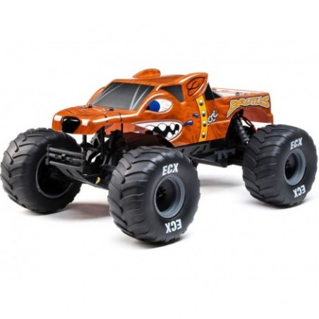 1/10 Brutus 2WD Monster...