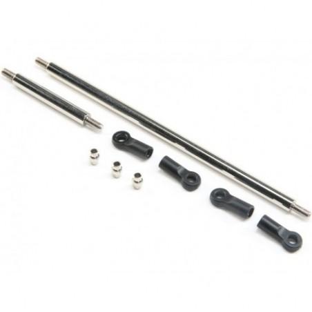 ECX Steering Linkage Set:...