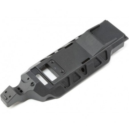 ECX Short Chassis: Axe